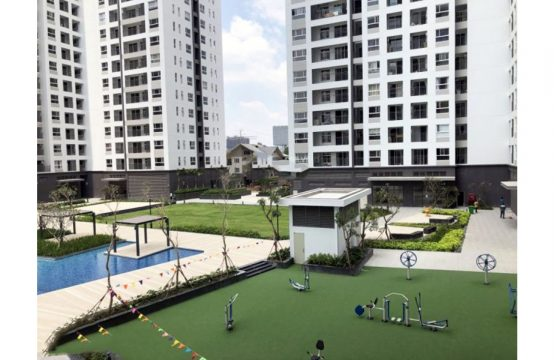 Two bedroom apartment for rent in Sunrise Riverside