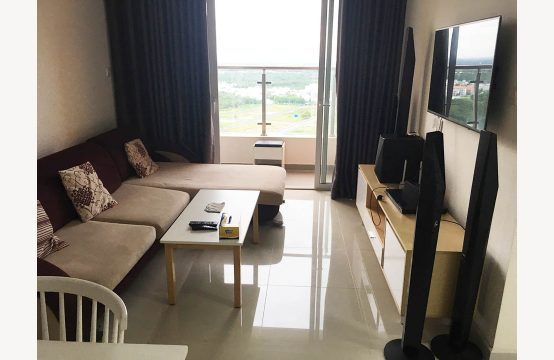 Nice apartment for rent in Dragon Hill 2