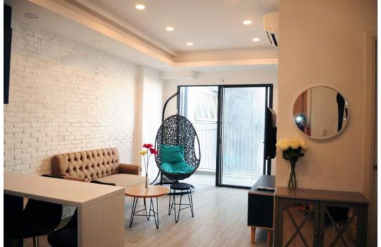 Duplex apartment for lease in M-One building