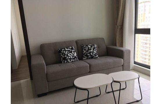 Elegant apartment for rent in RichLane Residences district 7