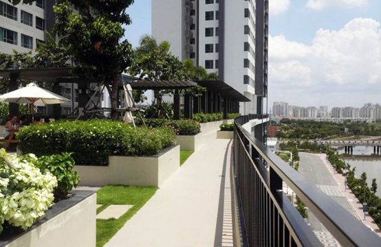 Apartment for rent in Riviera Point Tower 5