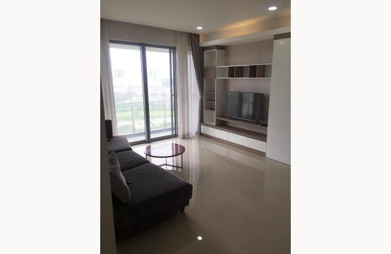 Modern Green Valley apartment for lease