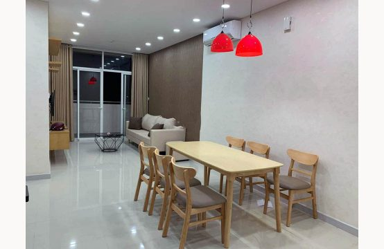 Cozy apartment for rent in Dragon Hill 2