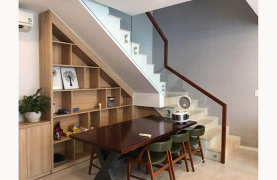 Nice Penthouse for lease in Star Hill district 7