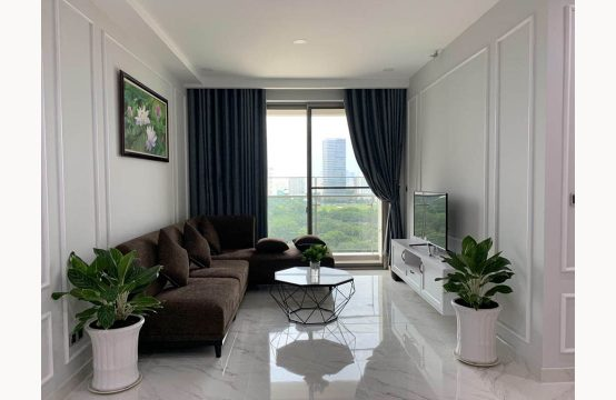 Three bedroom apartment for lease in Midtown