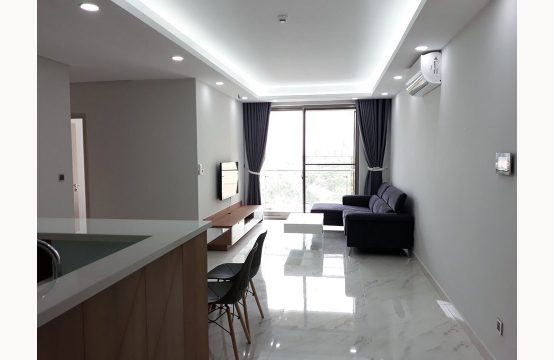 Apartment for rent in Midtown Phu My Hung