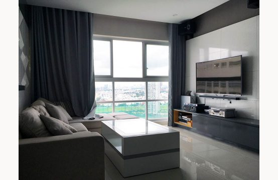 Apartment for rent at block H Happy Valley