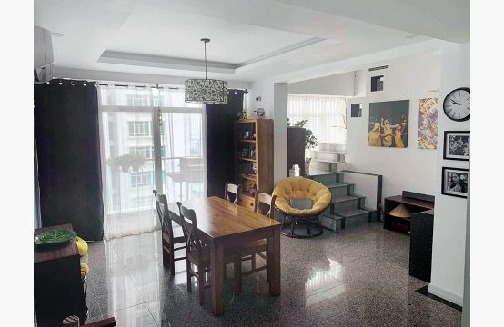 Duplex apartment for rent in Hoang Anh Gia Lai 3