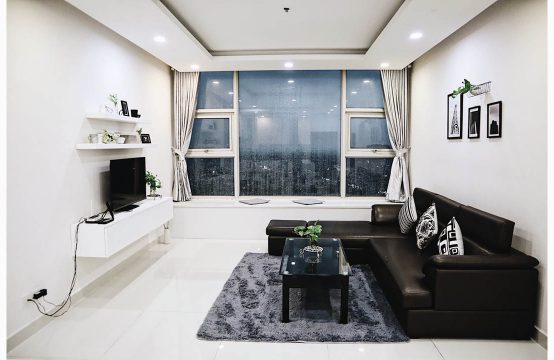 Modern apartment for rent in Lacasa district 7