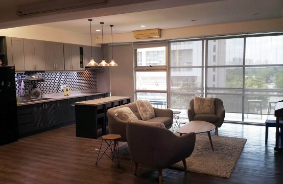Modern apartment for lease  in Garden Plaza  1