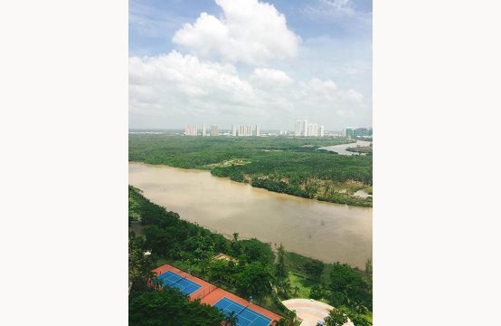 Apartment for lease in Riverside Residence block D