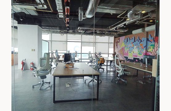 Office for rent in Phu My Hung, district 7