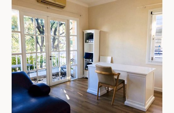 Single villa for rent in Nam Long Phu My Hung