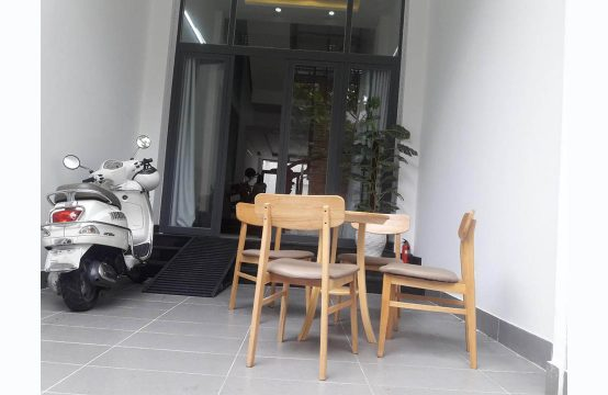 Nice house for lease in Binh Thuan ward, district 7