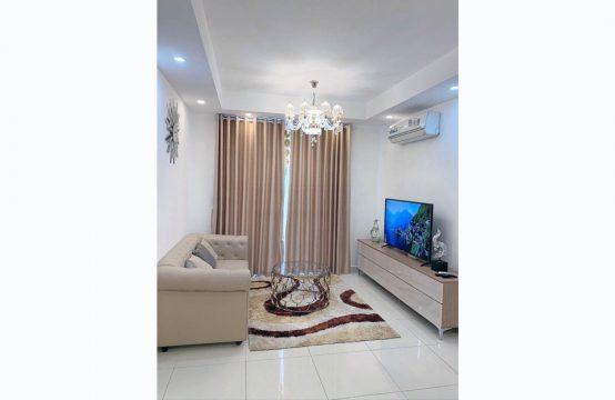 Cozy apartment for rent in Florita district 7 HCMC