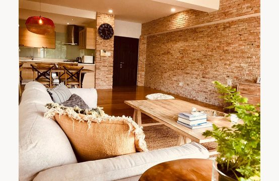 Nice apartment for rent in Garden Plaza 2