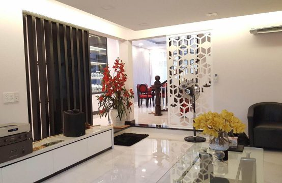Luxury villa for rent in My Thai 3 Phu My Hung