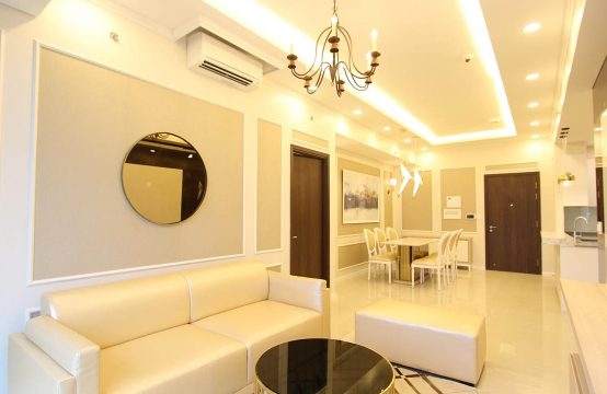 Two bedroom apartment for rent in Richlane Residences