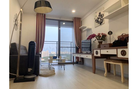 Apartment for rent in Saigon South Residence