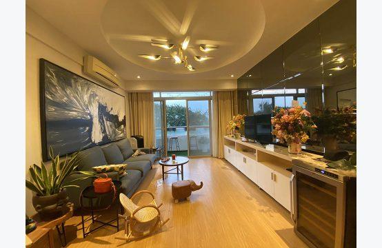 Cozy apartment for rent in Garden Court 2