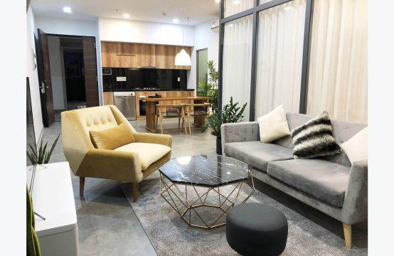 One bedroom apartment for rent in Midtown Sakura Park