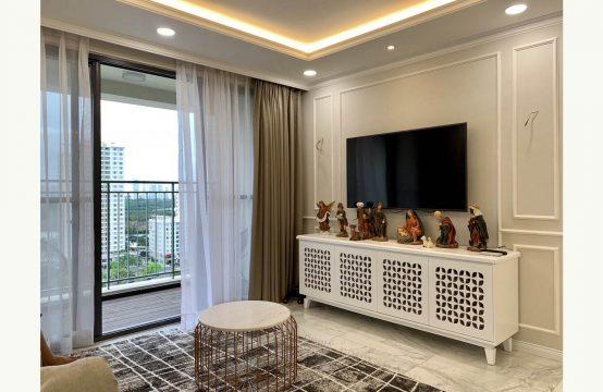 Nam Phuc apartment on Pho Tieu Nam now leasing