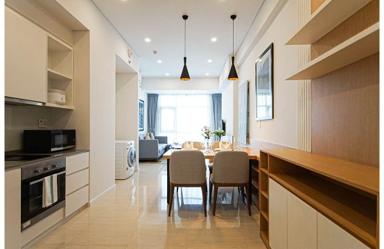 Beautiful apartment for rent in Richlane Residences
