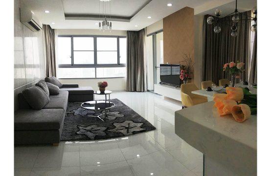Elegant apartment for rent in Green Valley block D